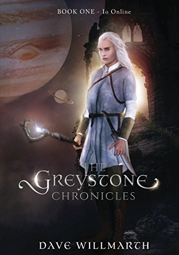 Read Online The Greystone Chronicles: Book One: Io Online pdf