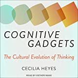 #8: Cognitive Gadgets: The Cultural Evolution of Thinking
