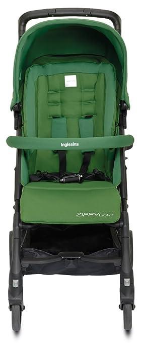 Amazon.com: Inglesina Zippy Luz Lluvia Golf verde 2016: Baby