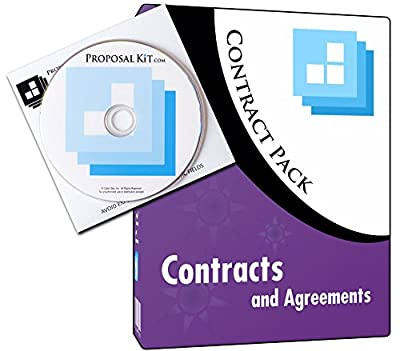 Photography/Media Contract Pack V17.0