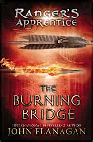 ranger apprentice book 2 the burning bridge pdf