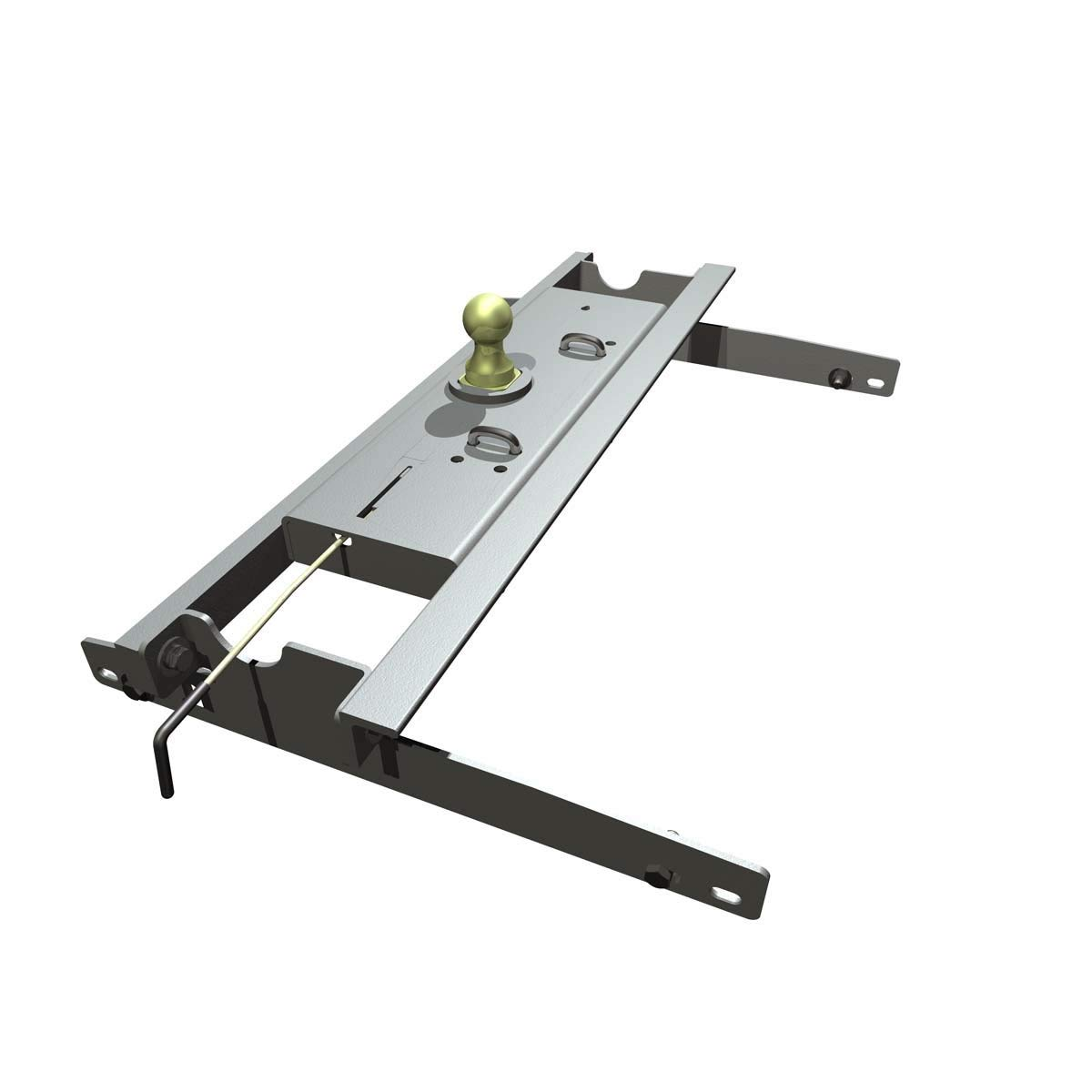 B&W Trailer Hitches GNRK1394 Gooseneck Hitch by B&W Trailer Hitches