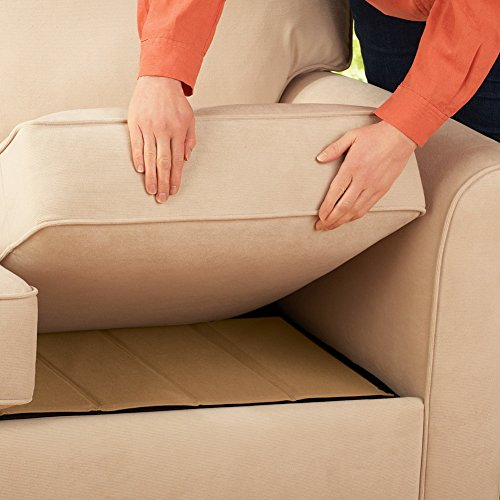 (Sofa Chair Seat Savers to Enhance Support, Firmness, and Comfort, Sofa)