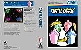 CASTLE CRISIS, ATARI 5200