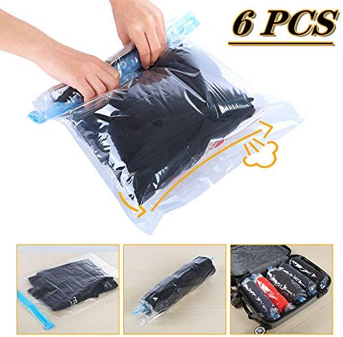 Storage Reusable Packing Luggage Perfect product image