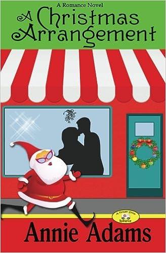 A Christmas Arrangement.Amazon Com A Christmas Arrangement A Short Romance Novel