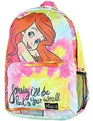 Loungefly Disney The Little Mermaid Ariel Tie Dye Backpack