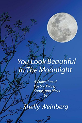 You Look Beautiful In The Moonlight