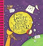 img - for The Great Nursery Rhyme Disaster: Big Book book / textbook / text book