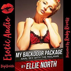 My Backdoor Package Audiobook