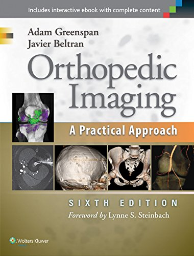 Orthopedic Imaging: A Practical Approach (Orthopedic Imaging a Practical Approach) Pdf