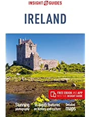 Insight Guides Ireland (Travel Guide with Free eBook)