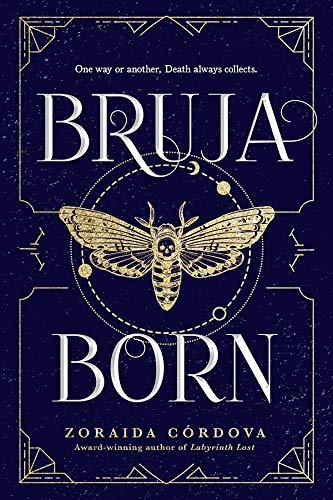 Bruja Born (Brooklyn Brujas Book 2) (English Edition)