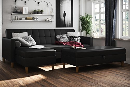 The 8 best sectional sofa bed