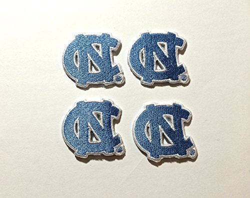 North Carolina Tarheels Embroidered patches product image
