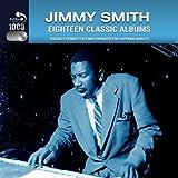 Eighteen Classic Albums