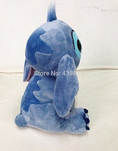 Amazon.com: New Original Lilo and Stitch Toys 30cm Stitch Plush Peluche Pelucia Stuffed Animals Kids Baby Toy For Children Gifts: Baby