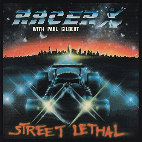 Racer X-Street Lethal-(SH-1023cd)-CD-FLAC-1986-WRE Download