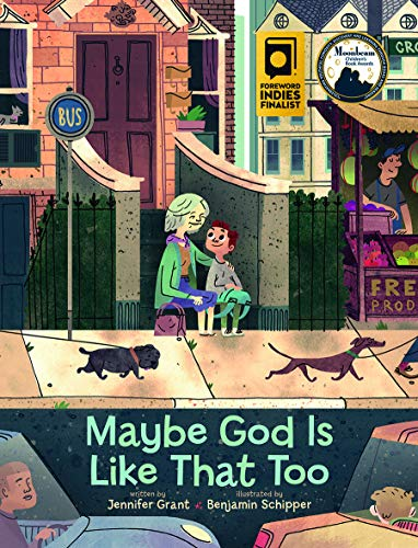 Maybe God Is Like That Too]()