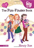 The Fun-Finder Book, Nancy N. Rue, 0310702585