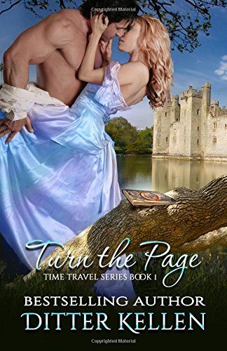 Turn the Page: A Time Travel Romance
