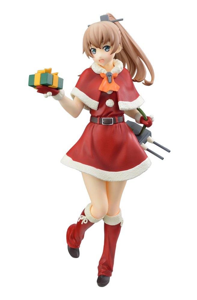 Amazon.com: Sega Kantai Collection: Kancolle:Kumano Christmas SPM ...