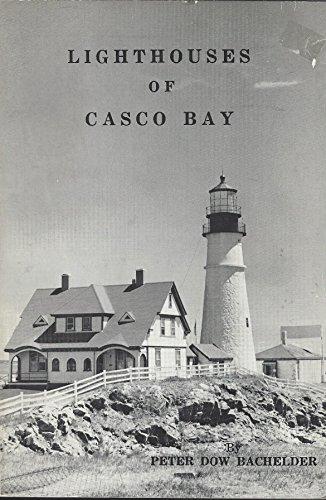 Bean Casco Bay - Lighthouses of Casco Bay