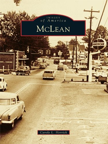 McLean (Images of America) - Stores Franklin Tn