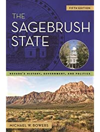 Amazon state united states books the sagebrush state 5th ed nevadas history government and politics fandeluxe Gallery