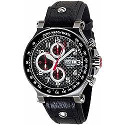 Zeno-Watch Mens Watch - Winner Chronograph - Limited Edition - 657TVDD-s1