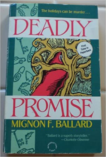 Book Deadly Promise