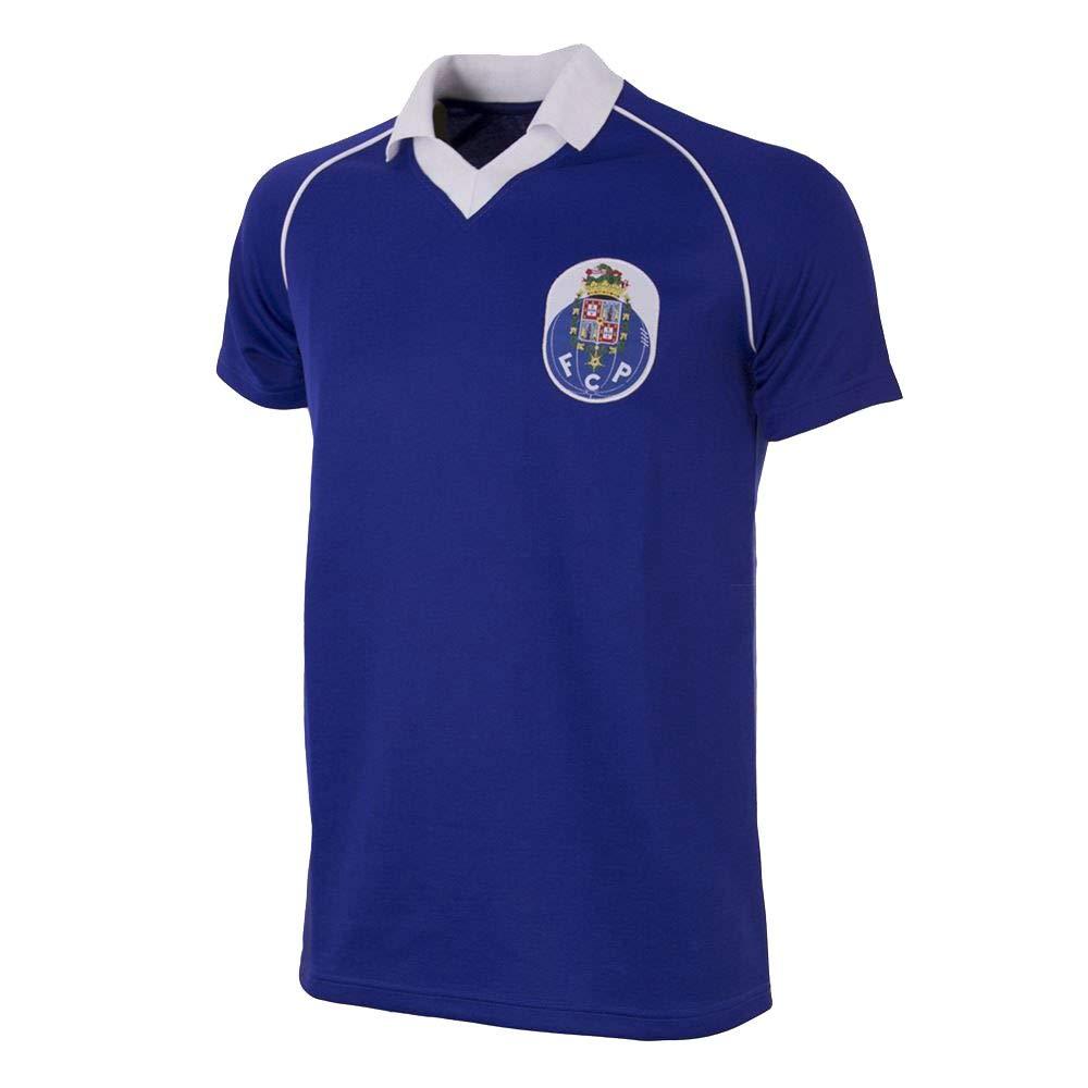 Copa 83-84 FC Porto Retro Trikot
