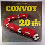 Convoy 20 Of Today's Hits
