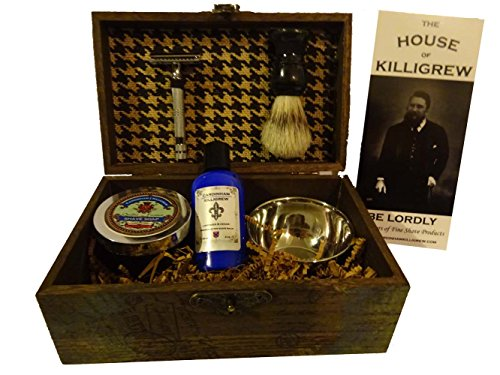 gentlemen 39 s shaving kit custom shave kit and shave set my beard shop the best beard care. Black Bedroom Furniture Sets. Home Design Ideas