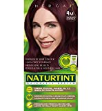 hair color chestnut - Naturtint Permanent Hair Color 4M Mahogany Chestnut -- 5.28 fl oz