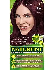 Naturtint Permanent Hair Color 4M Mahogany Chestnut...