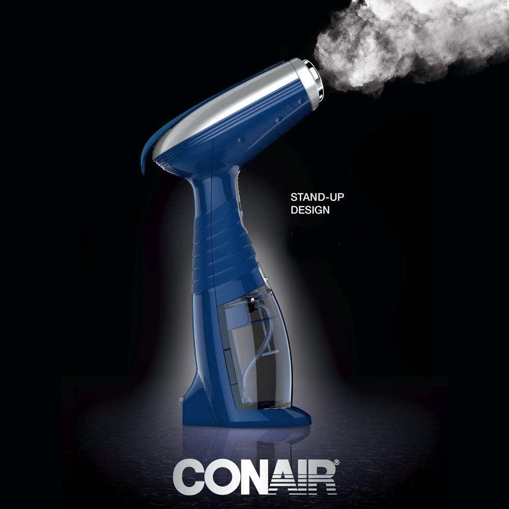 Conair GS38 Turbo ExtremeSteam Handheld Fabric Steamer