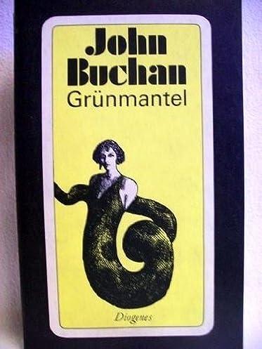 John Buchan- Grünmantel