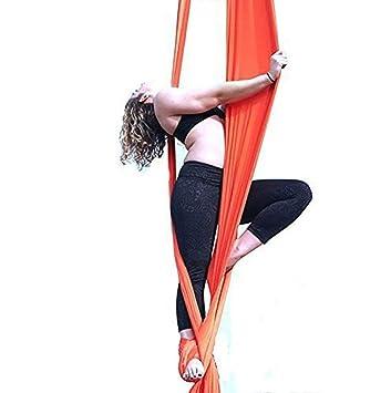 FLY FLU Hamaca De Yoga Aerea, Hamaca De Yoga Aérea Inicio ...
