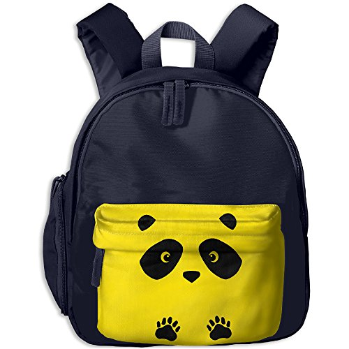 Dirty Angel Costume (Panda Baby Fashion And Colorful Kids School Backpack, Comfort Shoulder Straps)