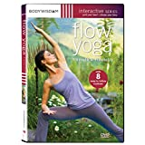 Bodywisdom media: Flow Yoga - Strength & Flexibility