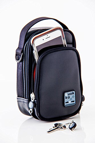 Quokka Small Bag for wheelchairs