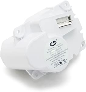 Whirlpool W11202789 Refrigerator Auger Motor Genuine Original Equipment Manufacturer (OEM) Part