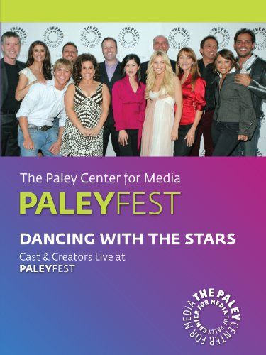 Dancing With The Stars: Cast & Creators Live at the Paley Center (Dancing With The Stars Dancing With The Stars)