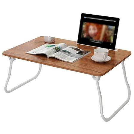 Escritorio plegable para laptop Mesa de pared Escritorio portátil ...