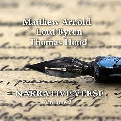 Narrative Verse, Volume 2