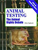 Animal Testing, Chris Hayhurst, 0823932133