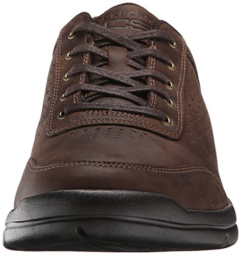 Rockport Mens City Gioca 2 Perf U-bal Oxford,