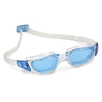 c12bf1fc0 Aqua Sphere Unisex Adult Kameleon Swimming Goggles