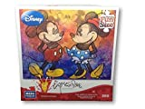 Disney Expressions 300 Piece Jigsaw Puzzle: Cute Couple